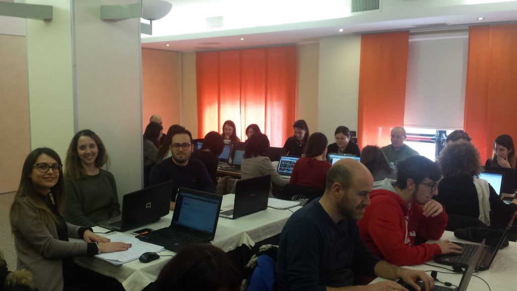 corso digital marketing e web marketing